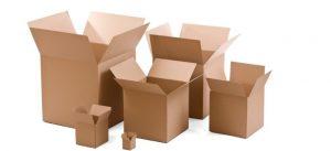 Kartonnen dozen op maat
