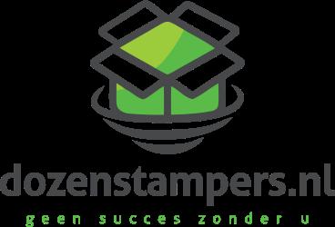 Dozenstampers.nl Voor kartonnen dozen op maat