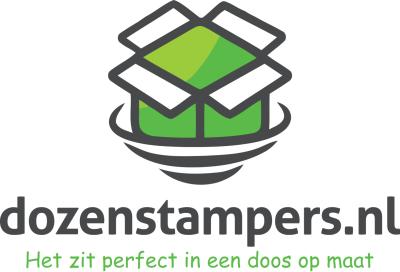 De Dozenstampers.nl Voor kartonnen dozen op maat