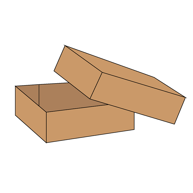 Dekseldozen (diverse modellen)