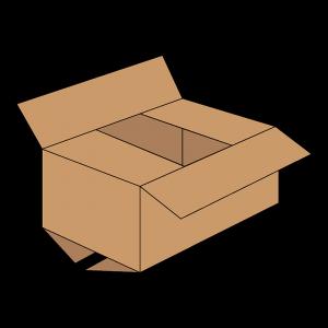 Vouwdozen (diverse modellen)